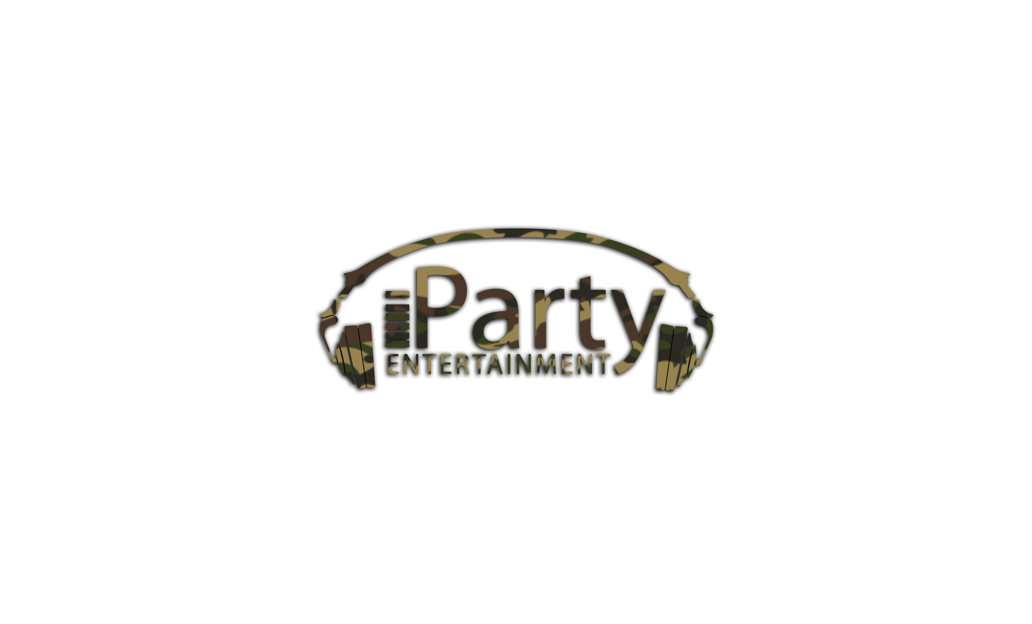 iParty Entertainment Logo - Unico Design