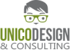 Unico Design & Consulting Logo